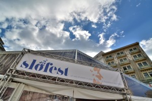 Trst 13-09-2013 - Borzni trg - SLOFEST