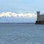 Miramar 17-12-2011 - Snezene Julijske Alpe
