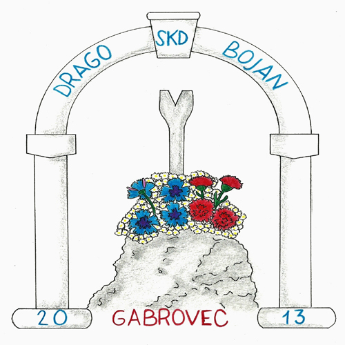 SKD Drago Bojan Gabrovec