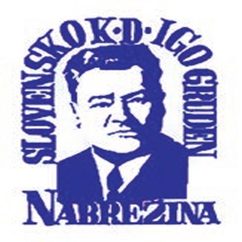 SKD Igo Gruden
