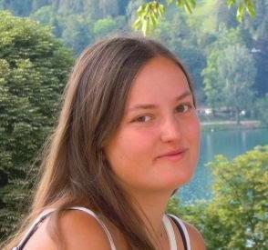 Valentina Nanut