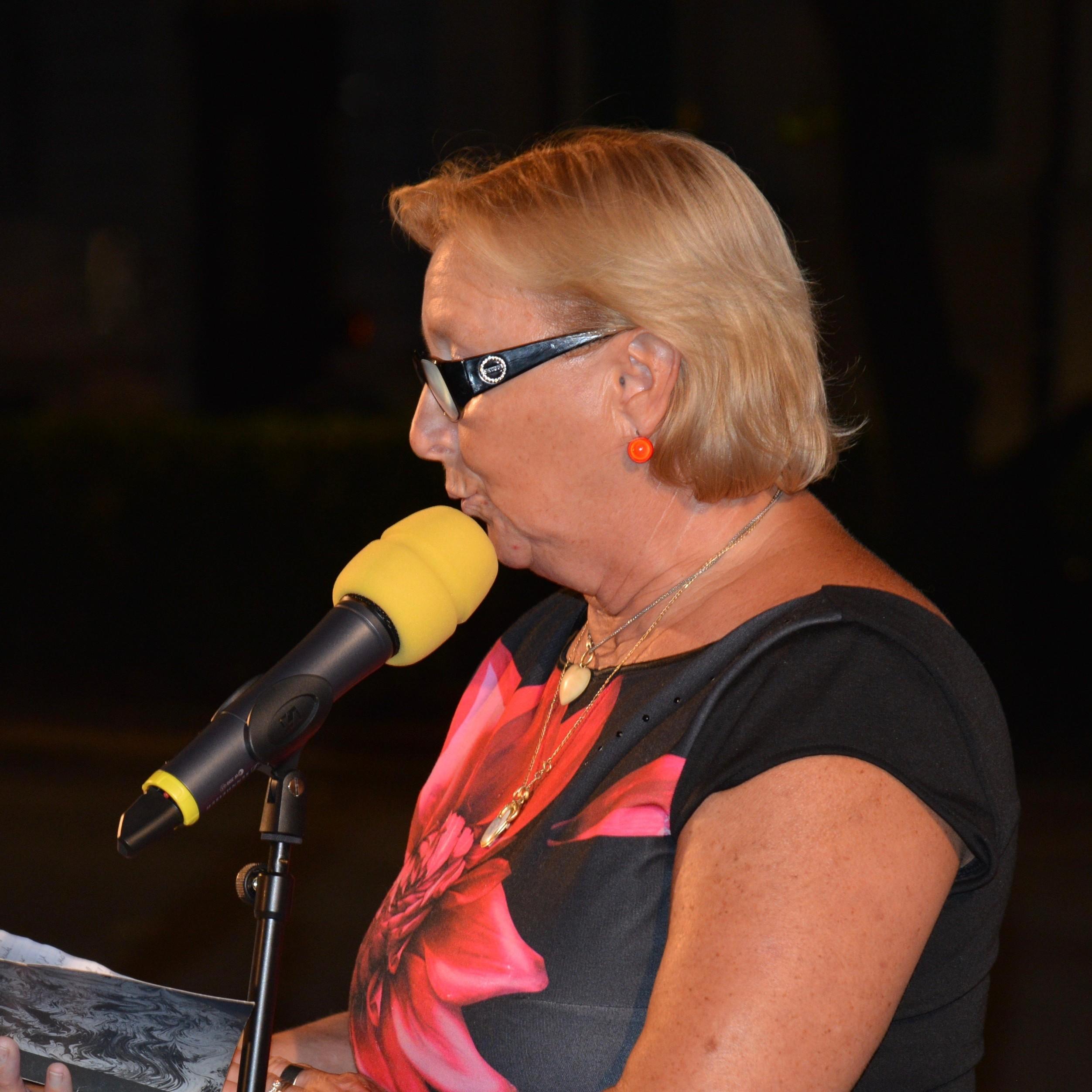 Magda Prinčič