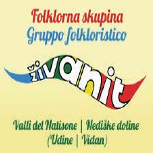 Beneška folklorna skupina Živanit