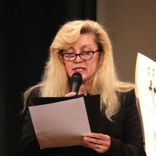Damjana Kobal