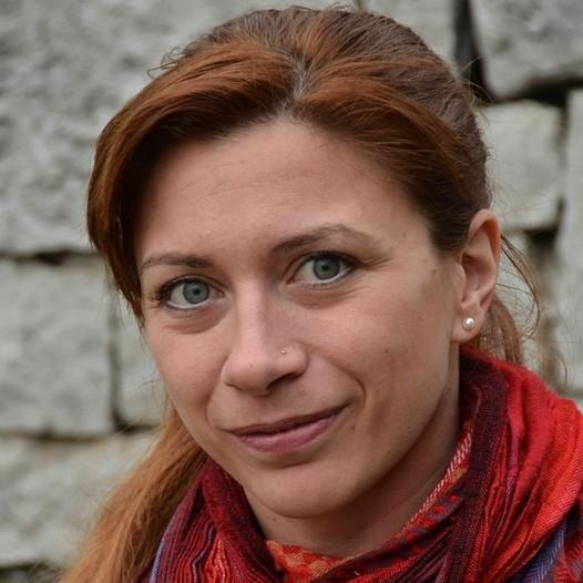 Katrin Štoka