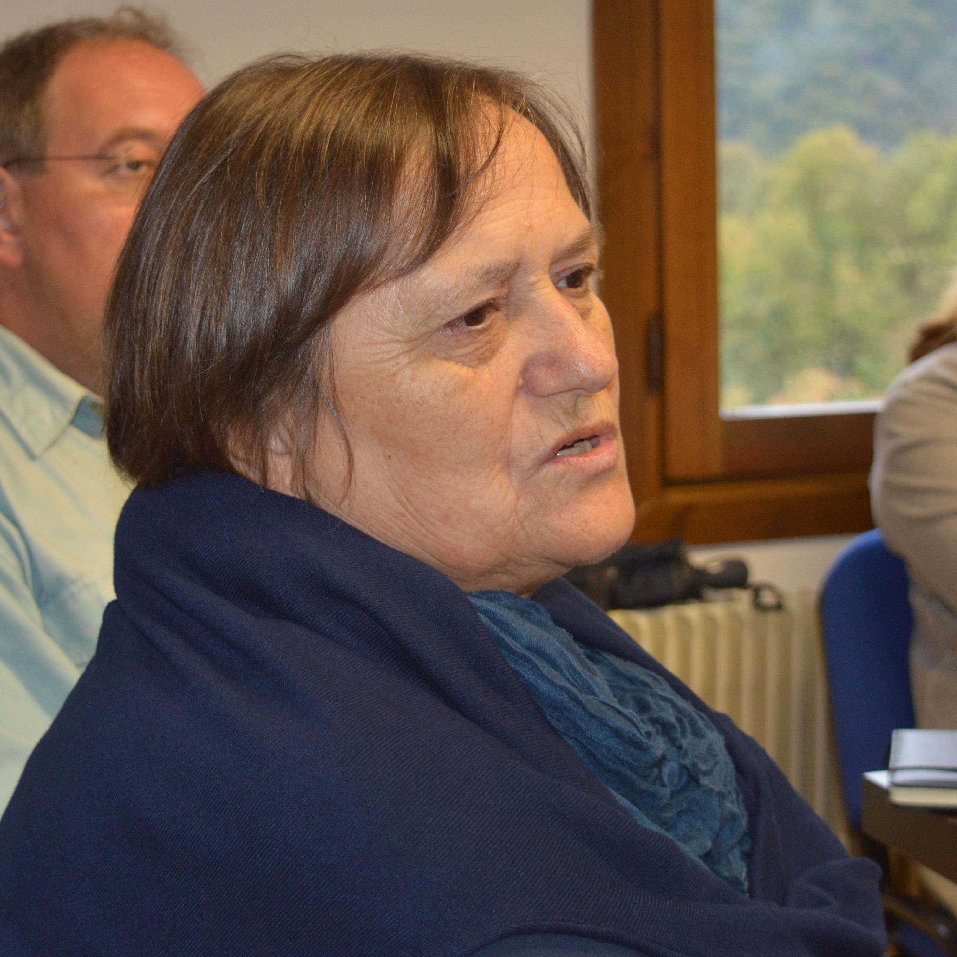Lucia Trusgnach