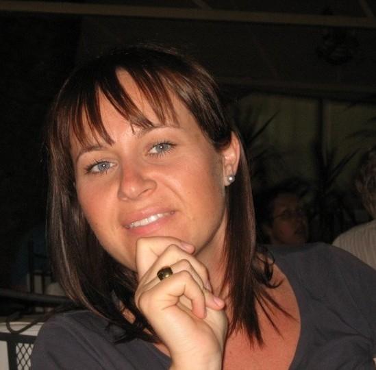 Sara Boškin