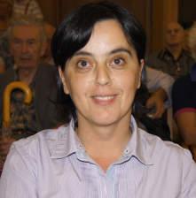 Vesna Tomsič