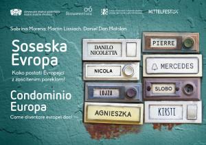 SOSESKA-Evropa