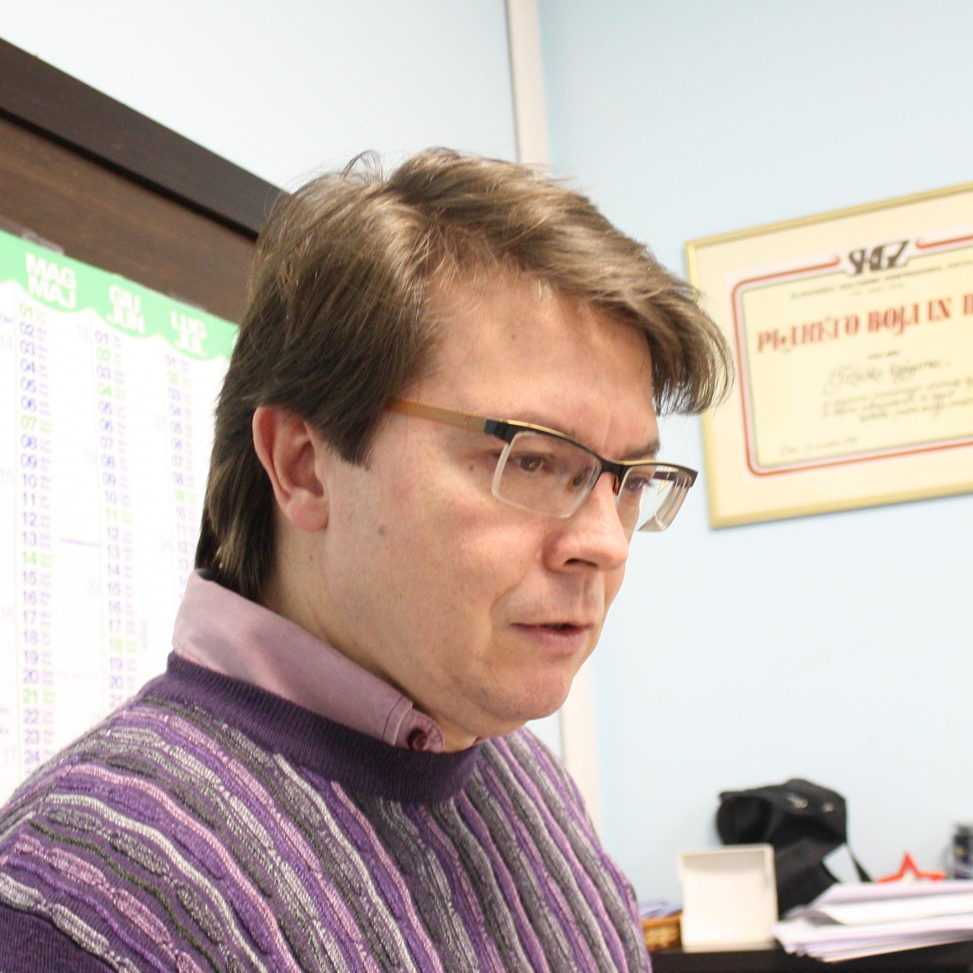 Marko Rupel