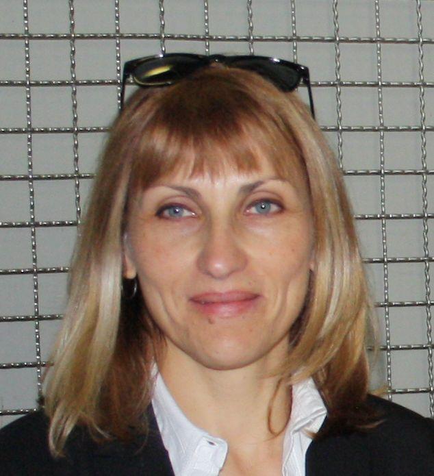 Marisa Pelesson