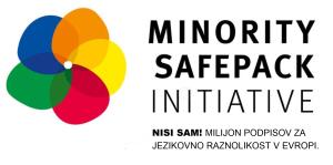 Minority safepack logo 1